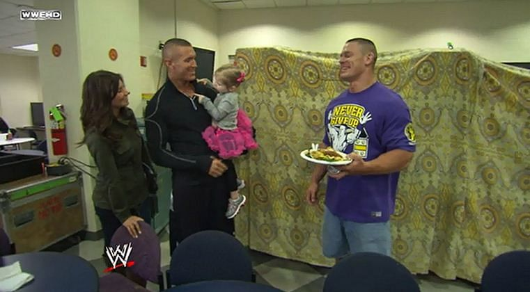 John Cena's Daughter (A WWE FanFiction) Images - Frompo