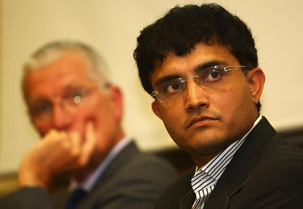 Dada and Dravid – Just what the doctor ordered for!