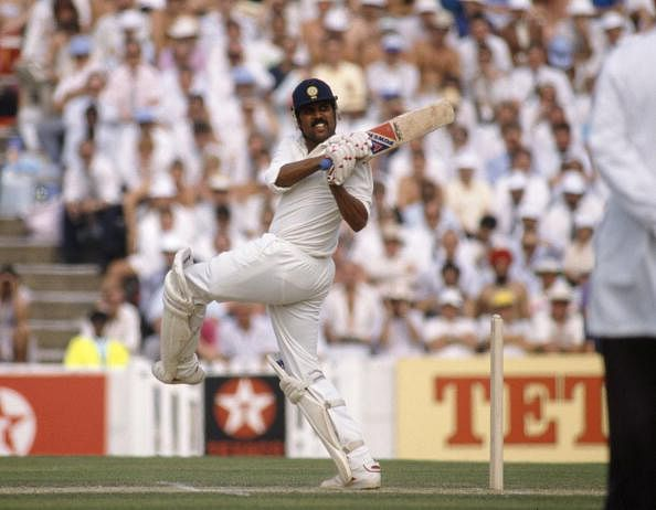 Cricket's Commanders-in-chief: Kapil Dev