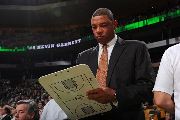 NBA Top 5 Coaches: No.2 - Glen