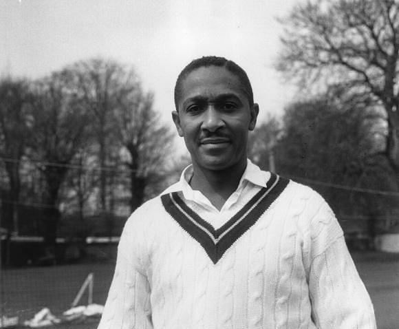 Cricket's Commanders-in-chief: Frank Worrell