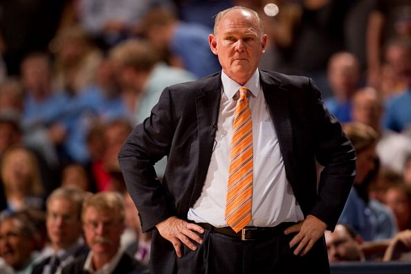 NBA Top 5 Coaches: No.5 - George Karl