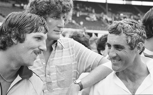 Cricket's Commanders-in-chief: Mike Brearley
