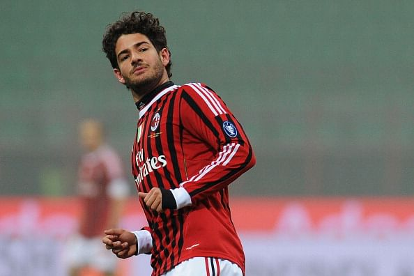 Alexandre Pato close to best, says former coach