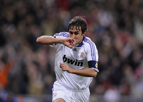 The 10 Most Influential Captains of the Modern Era: Raúl González Blanco