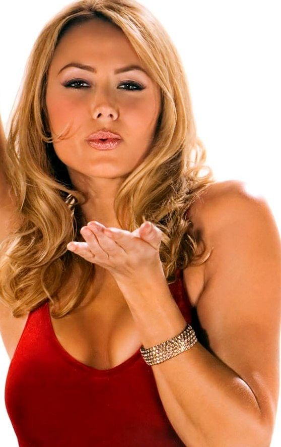 No 1 Hottest Divas In Wwe History Stacy Keibler