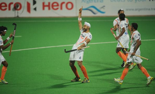 The story of Indian Hockey in 2012