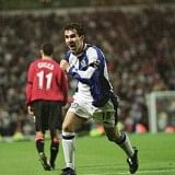 Player Profile: Keith Gillespie