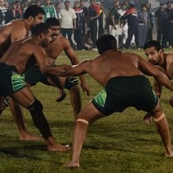 India win men's and women's Kabaddi World Cup