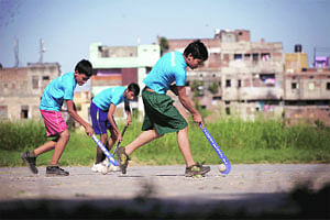 Gloves Off: Stop experimenting too much with Indian hockey