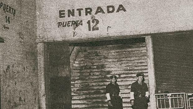 Image result for river plate boca juniors 1968