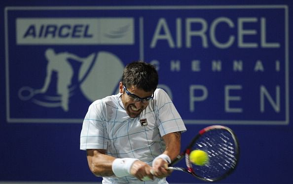 Top players ready for Chennai Open