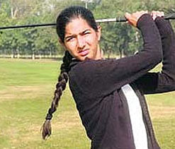 Gurbani wins Usha Golf title by 7 strokes