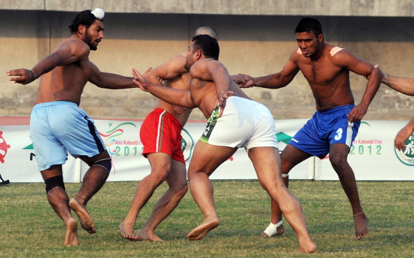 World Cup Kabaddi: Indian men post second straight win, pip Afghanistan 73-24