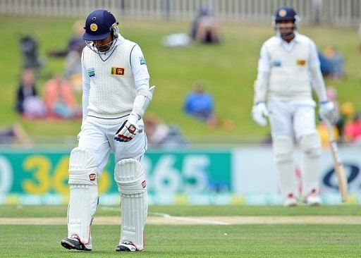 Sangakkara, Jayawardene happy to break the jinx
