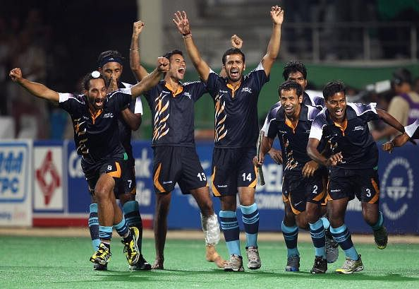 Indian hockey's journey over the last three decades