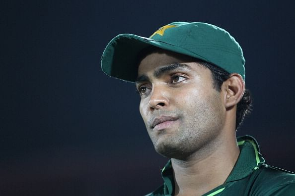 Why do we love to hate Umar Akmal?