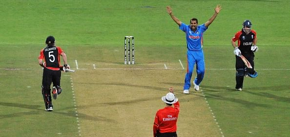 Indian bowlers and the lost art of yorkers