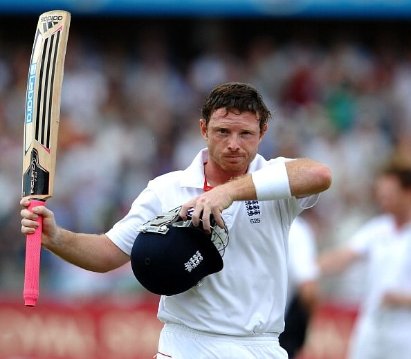 The resurrection of Ian Bell