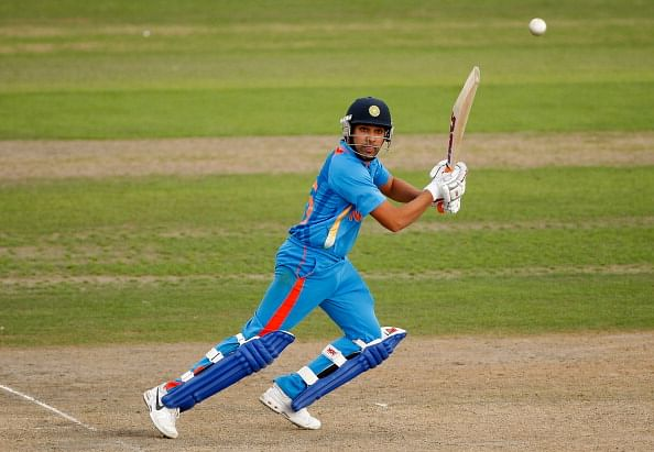 Satire: Rohit Sharma to lead Team India