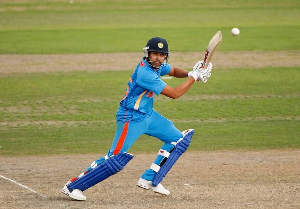 Rohit Sharma – Is talent wasted on him?