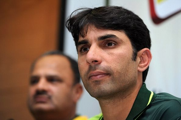 Pakistan names team for South Africa tour