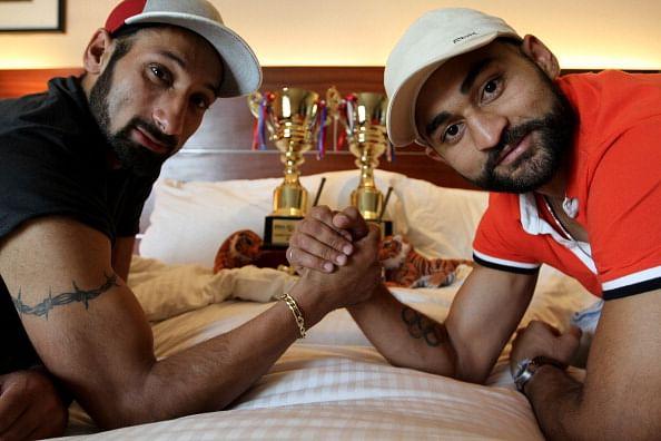 Match Preview: Mumbai Magicians face tough test from Delhi WaveRiders