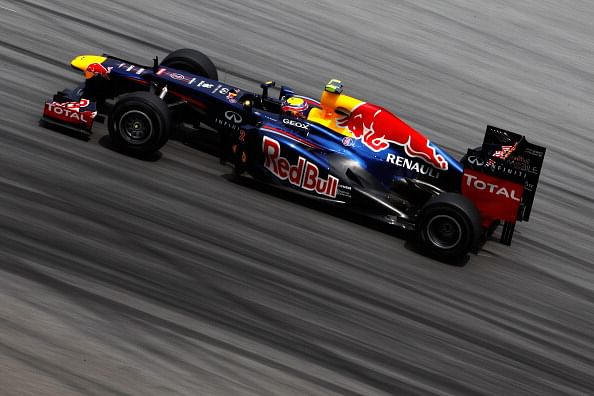 Sports Marketing at Red Bull: taking the bull by the horns