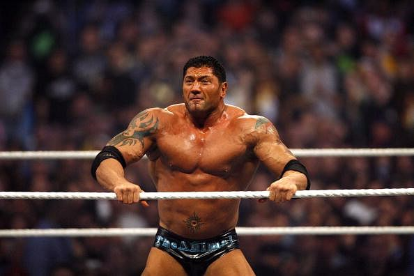 batista to feature in a new movie