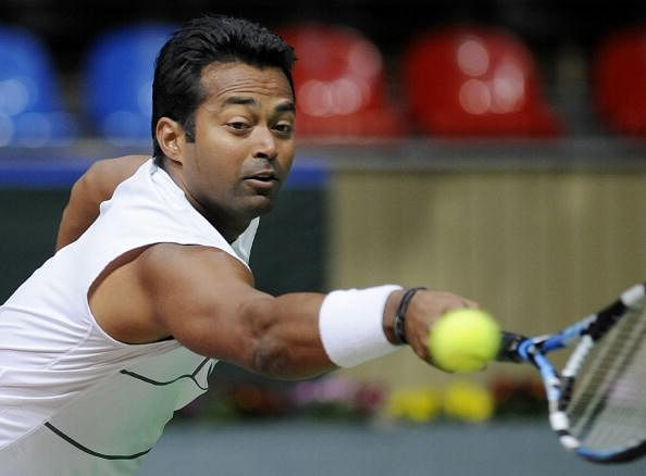 Leander Paes – Greatest Indian sports legend