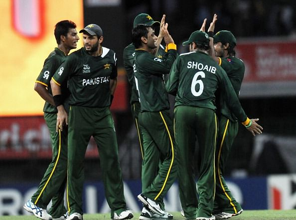 Sweet victory over India - Emphatic start to 2013