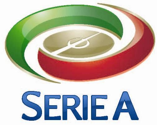 Italian Serie A Calcio