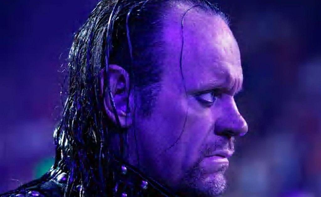 The Undertaker -3