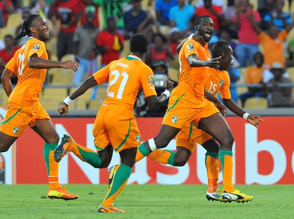 Zambia to face Cote d'Ivoire in friendly