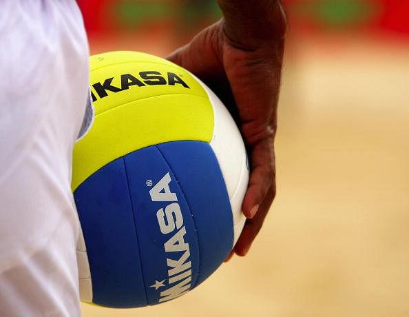 Uttarakhand blank Punjab in National Volleyball