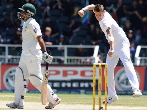 South Africa Vs India 1st Test at  Johannesburg - Dec 18-22, 2013