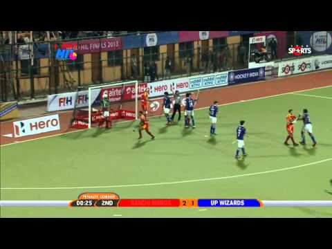 Hockey India League semi-final timings advanced