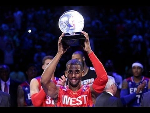 NBA: Chris Paul to be sidelined for 3-5 weeks