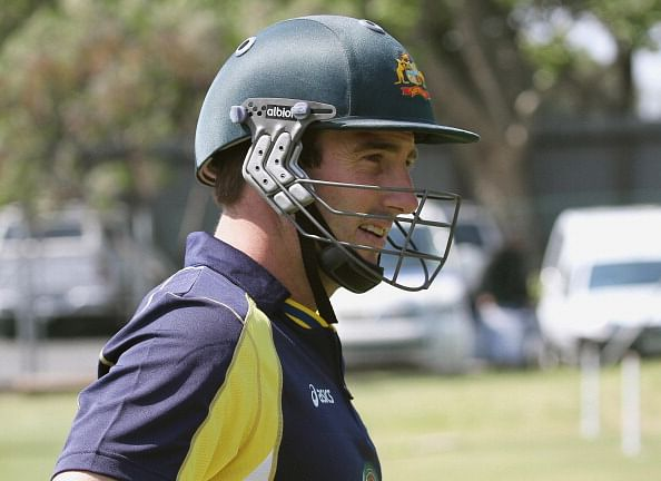 Australia's Shaun Marsh to undergo elbow surgery