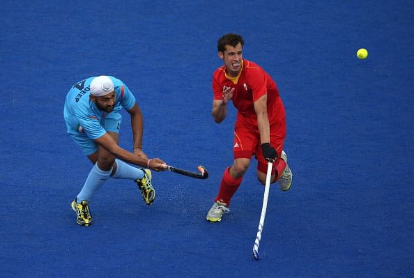 Sandeep snubbed for Azlan Shah Cup as well