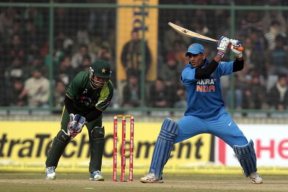 MS Dhoni: The leader India needs right now