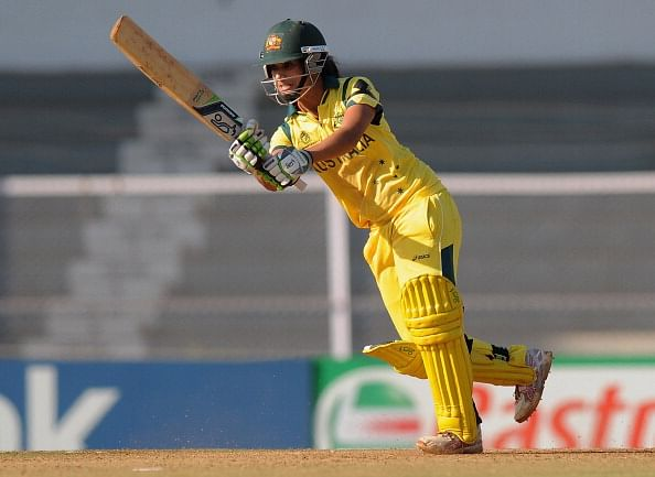 Lisa Sthalekar retires after Australia's World Cup triumph