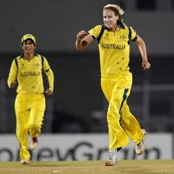 Ellyse Perry – The star performer for Australia