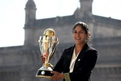 The tale of Lisa Sthalekar