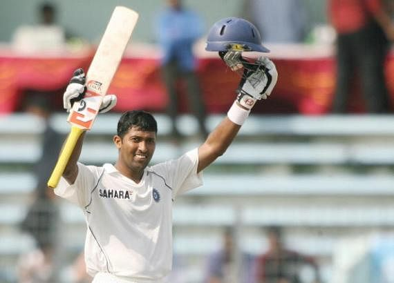 Wasim Jaffer: the endless battles