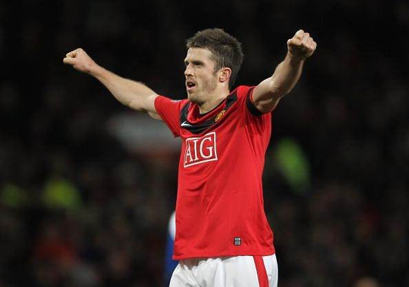 Michael Carrick set for new contract