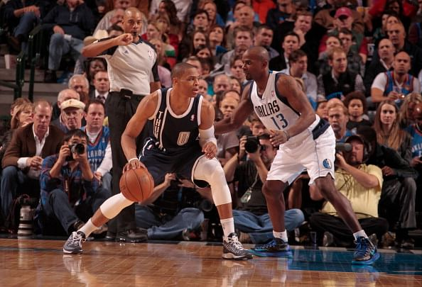 NBA: Dirk scores 32 as Mavericks beat Thunder in overtime