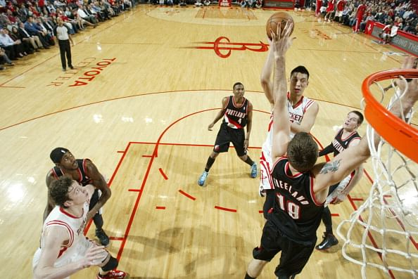 NBA: Rockets beat Pelicans