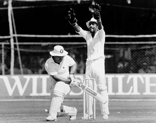 Greatest Wicketkeepers of all time: Jeff Dujon