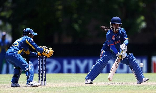 India crash out of ICC Women's World Cup, lose to Sri Lanka by 138 runs